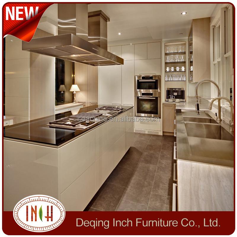 Finden Sie Hohe Qualität Vormontierte Küchenschränke Hersteller und ...