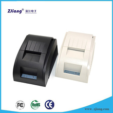 ZJ/POS-5890D Smartfone Android/IOS Thermal Reeceipt Printer for Samsung for Iphone with Mini Bluetooth Device