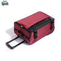 China Manufacturer 2019 travel luggage trolley bags,luggage travel bags made in China