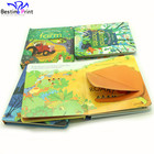Manufacturer of 3D Books for Children Books with Sound Effects Board Books Children