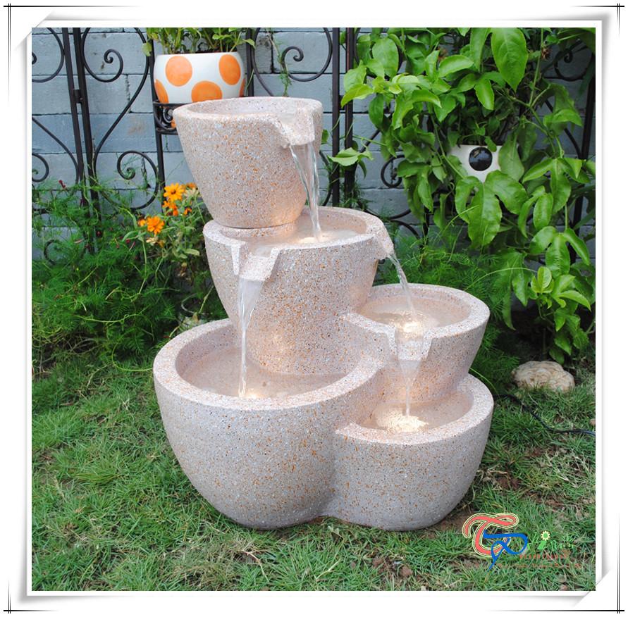 Grossiste grande fontaine jardin-Acheter les meilleurs grande ...