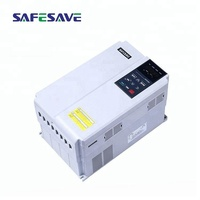 Wholesale three-phase frequency inverter 11kw 15hp 45A 220v vsd variable speed drive high torque output 400hz vfd