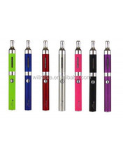 Hot kangertech evod 2 starter kit 650mah battery kanger evod 2 colorful vape pen 1.6ml ejuice