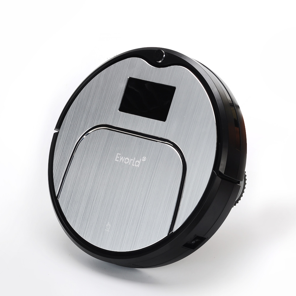 M883 Floor Mop Robot Vacuum <strong>Cleaner</strong> for Home, Sensor, Remote Control Self Charge Robot (accept ODM/OEM)