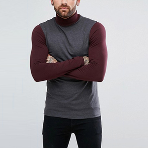 8d8a1f310 China Turtle Neck Shirt, China Turtle Neck Shirt Manufacturers and  Suppliers on Alibaba.com