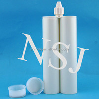 590ml 1:1 2K cartridge for polyurea spray system