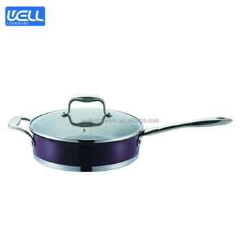 Best Fry Pan For Gl Top Stove Universal Frying Lid Of Belgique Cookware