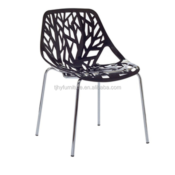 Surprising Modern Design Pp Plastic Metal Legs Black Plastic Seat Dining Chair With Metal Legs Buy Dining Chair Metal Legs Dining Chair Dining Chair With Metal Caraccident5 Cool Chair Designs And Ideas Caraccident5Info