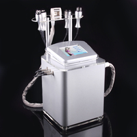 RF Cavitation Vacuum Roller System/Cooling Therapy Vacuum Rollers System / Skin Face Lift Machine (V9)