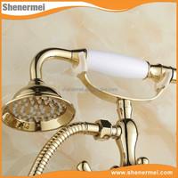 Shower Mixer Set , European Bathroom Faucet