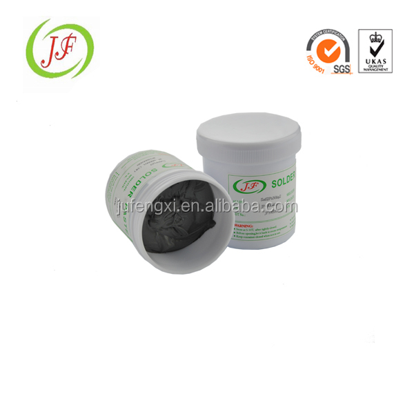 Sn63Pb37 high quality tin solder paste flux with cheap price