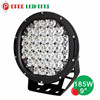 4X4 jeep 4wd truck accessories arb intensity spot round led light 9 inch 185 watt
