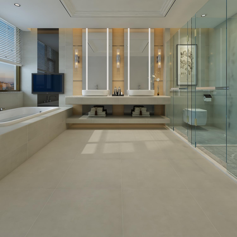 600x600 Non Slip For Showers Unpolish Commercial Kitchen Floor