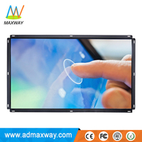 42 Inch LCD Tv Touch Screen Monitor Open Frame Embedded 16:9 Resolution 1920*1080