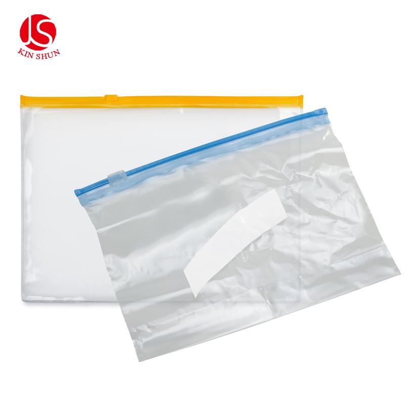 Ldpe Plastic Color Seal Ziplock Reusable Sandwich Bag