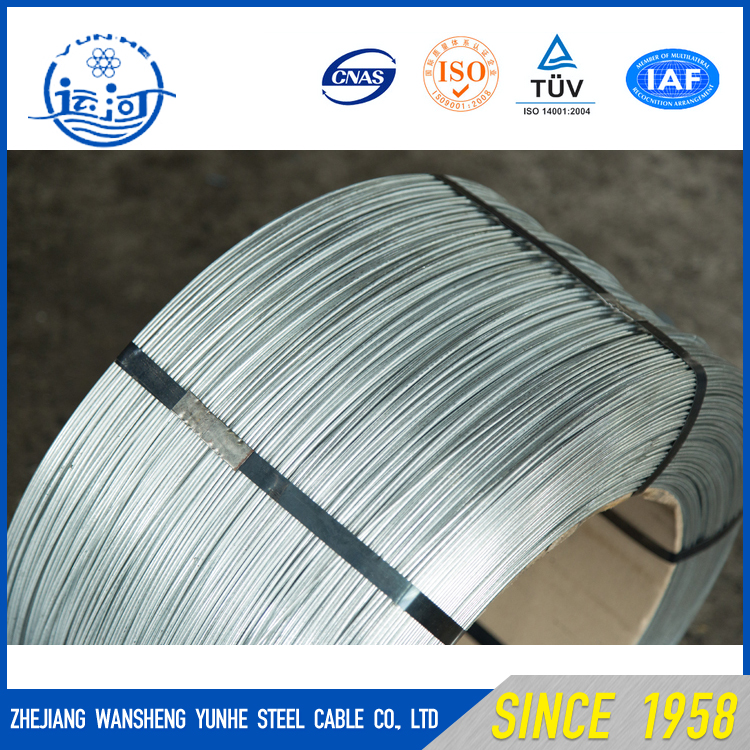 China Carbon Spring Steel Wire Rope, China Carbon Spring Steel Wire ...