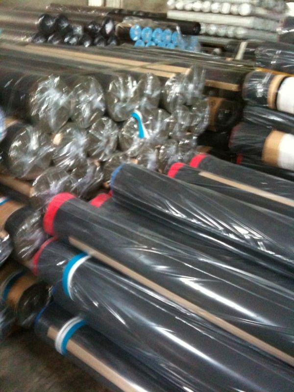 Pvc Coated Fabrics,Stock Lots,A Grade