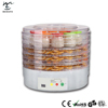 Cheaper digital food dehydrator with timer and temp control