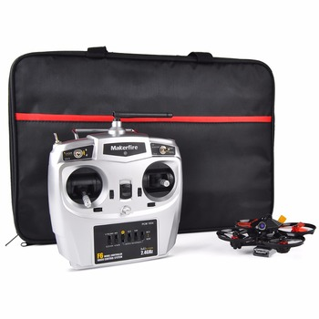 Wholesale Manufacturer Armor 90 Racing Drone with All in One 25mW FPV Camera SBUS Receiver RTF from Makerfire