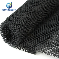 wholesale polyester mesh fabric for laundry bag