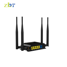 MTK7620A OpenWRT 300Mbps Wifi 4G Lte Modem Wireless Router