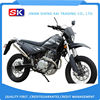 New products First Grade motorcycle skd for qingqi