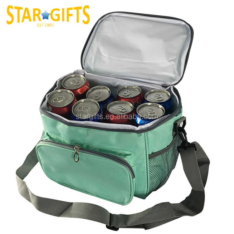 1.5L Water Beer Bottle Cooler Bag For Sale