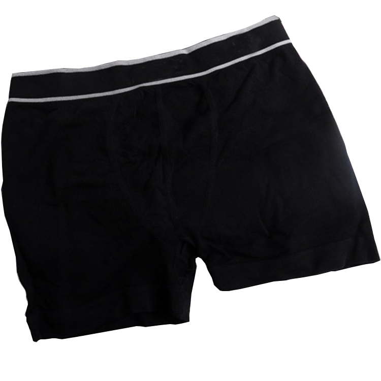 Supply factory price and fast delivery seamless brand boxers