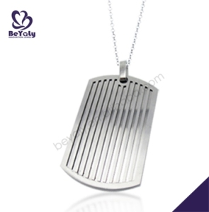 Plain shiny bijoux quantum science japanese technology pendant