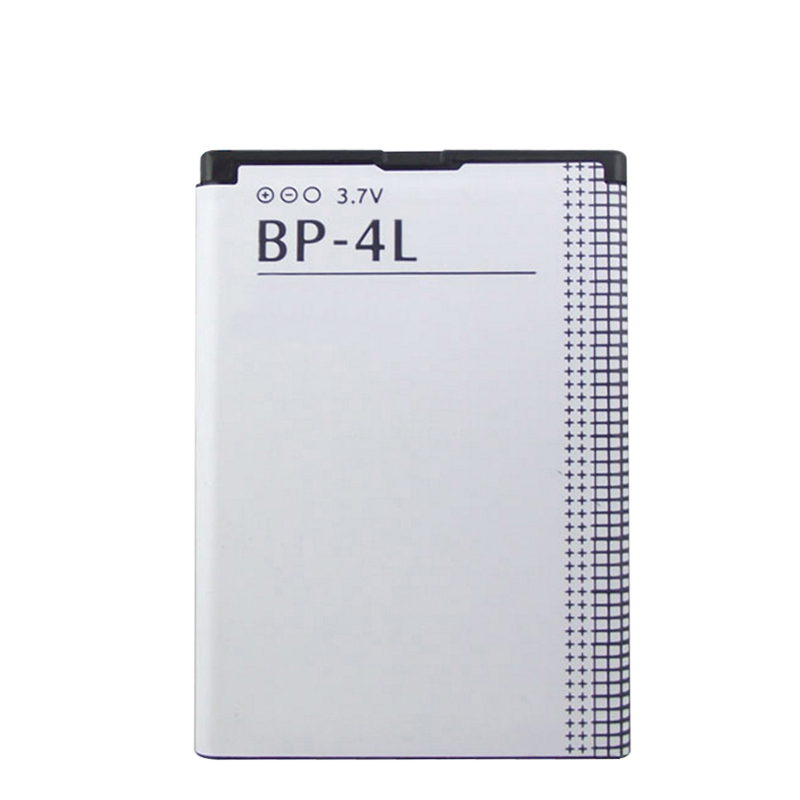 China factory 3.7v 1500mah bp-4l mobile phone battery for nokia battery N97 E52 E71X E72 E71 E63 E90