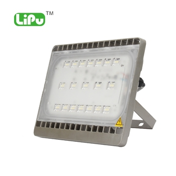 Hgg Bvp161 50w Outdoor Led Flood Light With High Luminous Product On