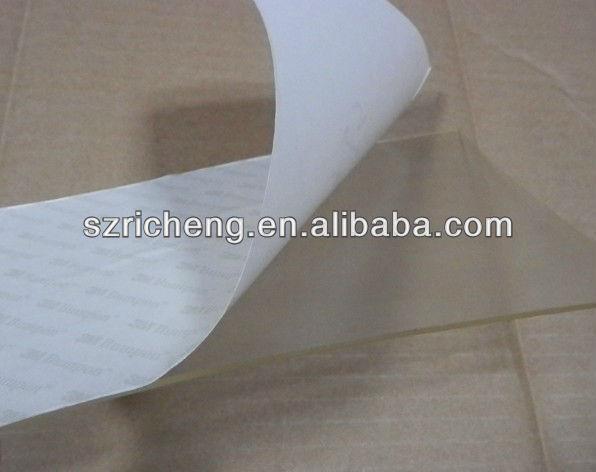Clear Polyurethane Rollstock 3m Bumpon Tape Sj5616,Excellent ...