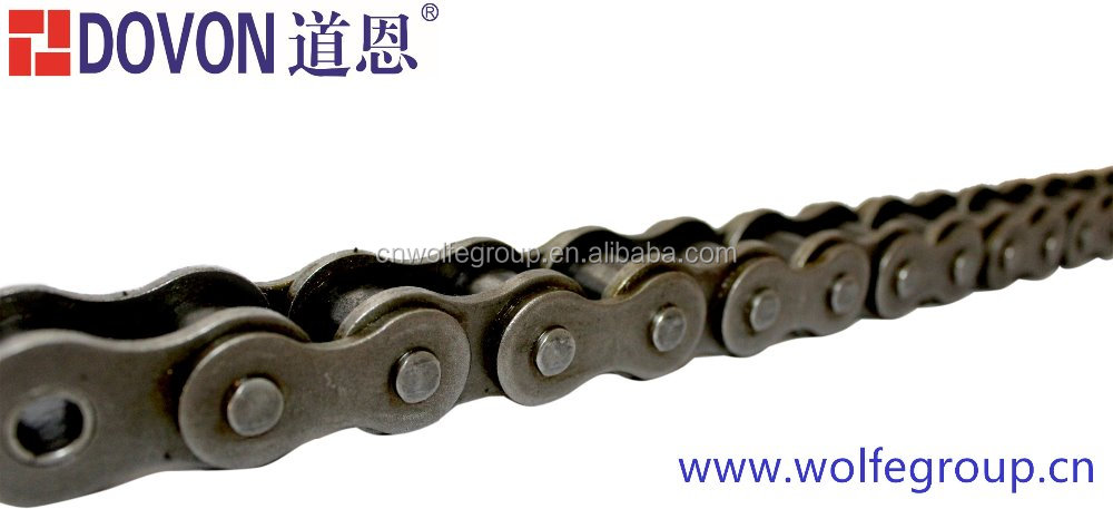 DID chain and sprocket kit industry chain Motorcycle Timing Chain