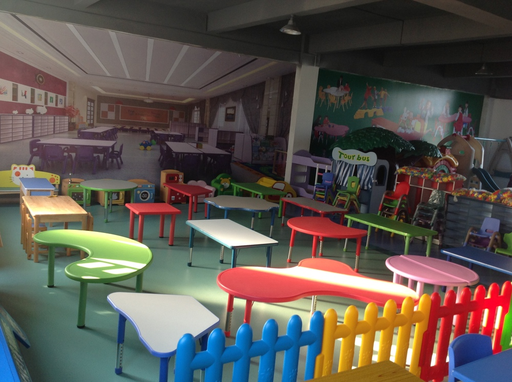 Elegant Used Daycare Furniture Sale, Kids Study Table Chair, Kids Table And Chairs