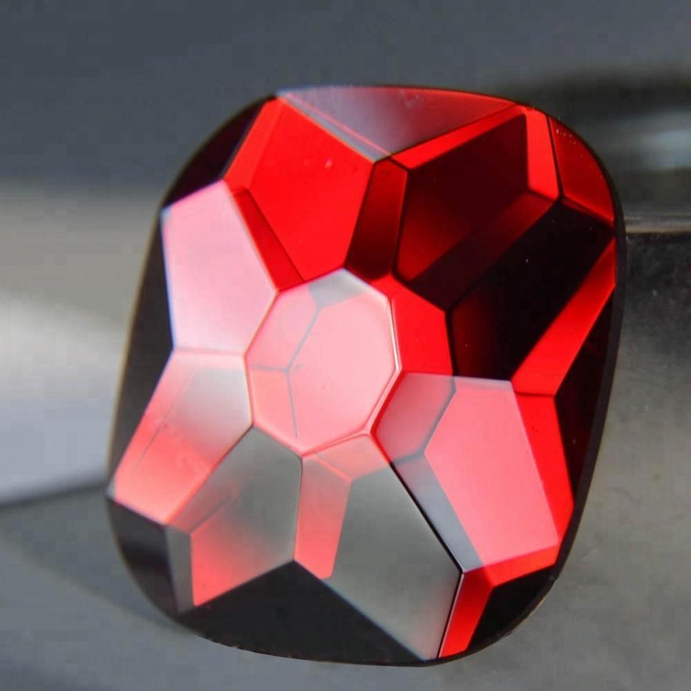 China red glass craft wholesale 🇨🇳 - Alibaba