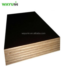 4x8 21mm Marine Film Faced Cement Concrete Form Plywood Board