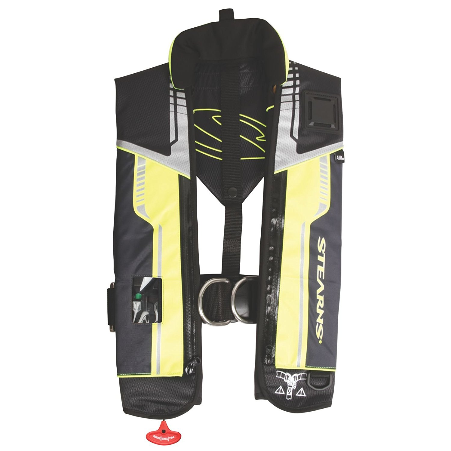 Stearns FastPak 33 Automatic/Manual Inflatable Life Jacket