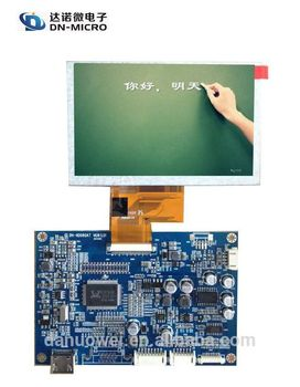 China manufacturer 10.1 inch touch screen