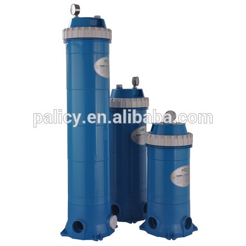 Hot Sale Filter Filtration Cartridge Type Swimming Pool Filter Buy Type Swimming Pool Filter