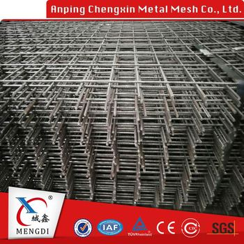 fine pure reinforcing screen metal wire mesh
