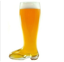 Boot vormige bier <span class=keywords><strong>glas</strong></span> cup