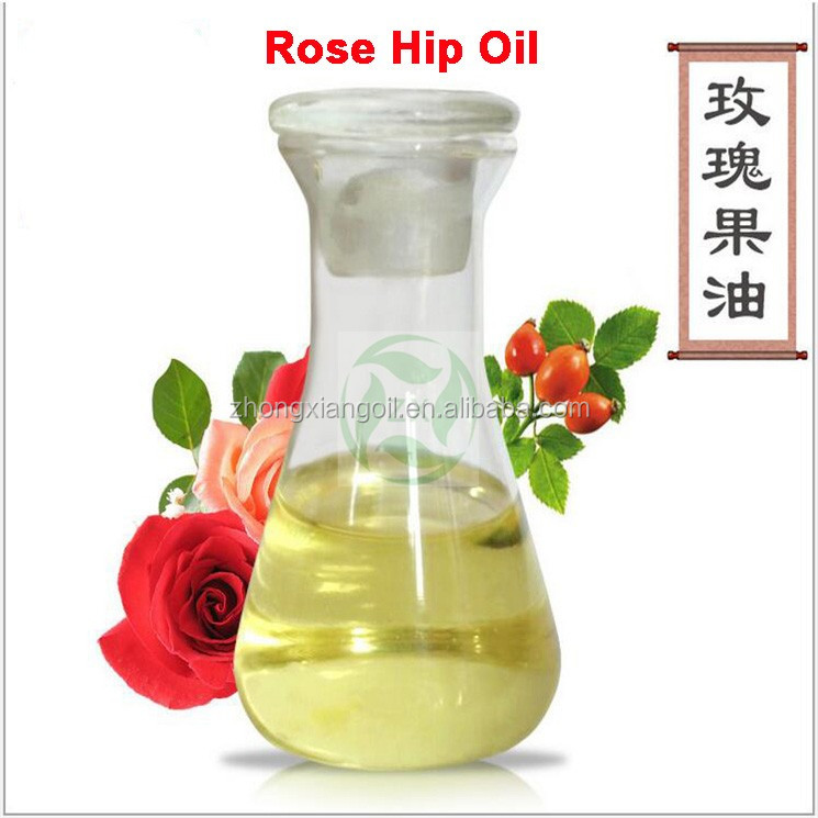 High quality rosehip seed oil price
