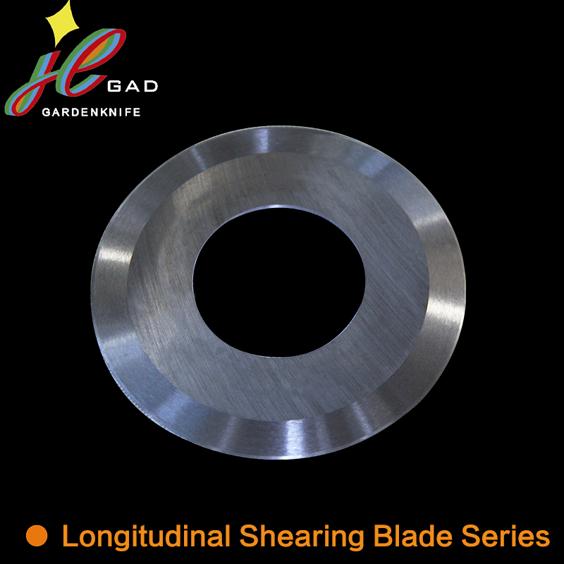 Various types cheap price custom paper sheet shear blade knife