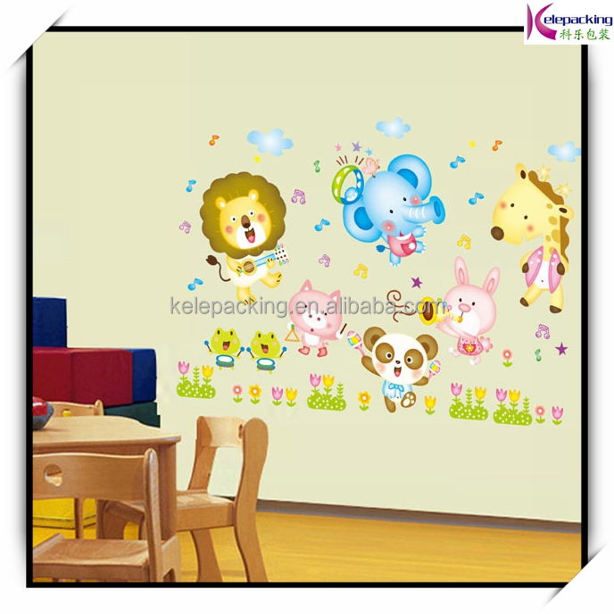 Fish Wall Decals, Fish Wall Decals Suppliers and Manufacturers at ...
