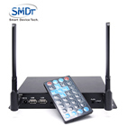 With free software Shenzhen Factory 12V Android Smart 1080P Full Hd Network P830 Multi Media Player