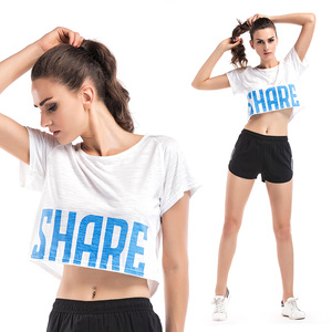 de754b25191 Wholesale Women Crop Tops, Suppliers & Manufacturers - Alibaba
