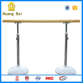 rhythmic gymnastic equipment portable ballet dancing pole buy