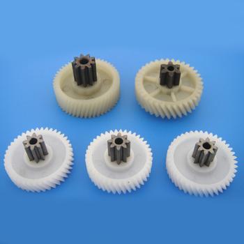 Mms Custom Nylon Plastic Worm Gear Small Plastic Toy Gears Sprockets Gear -  Buy Plastic Pinion Gears,Nylon Plastic Sprockets Gear,Small Plastic Toy