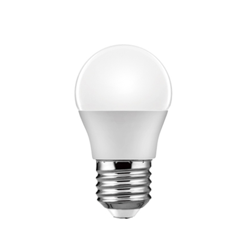 E27 7w Led Plastic Coated Aluminum Bulb Energy Saving Ac85-265v Lampada Led Bombillas Table Lamp Warm/white Light Factory Direct Selling Price Lights & Lighting Led Bulbs & Tubes