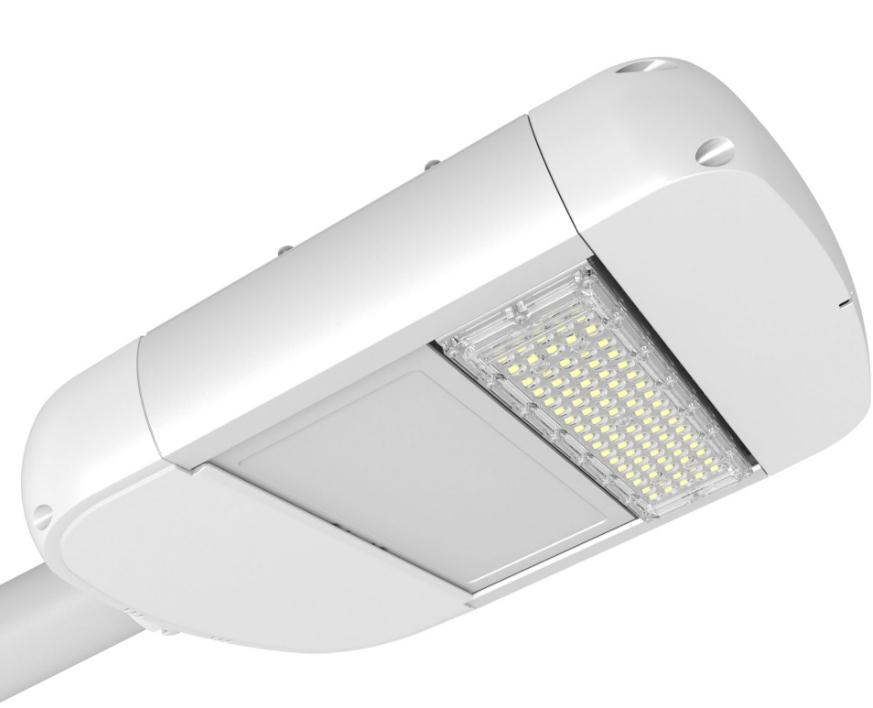 30W SMD3030 new design led steet light